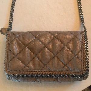 Authentic Stella McCarthy Falabella crossbody bag